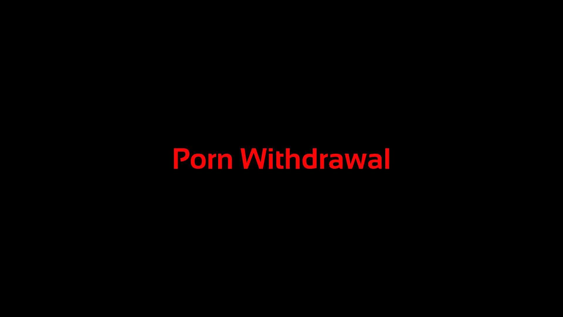 porn-withdrawal