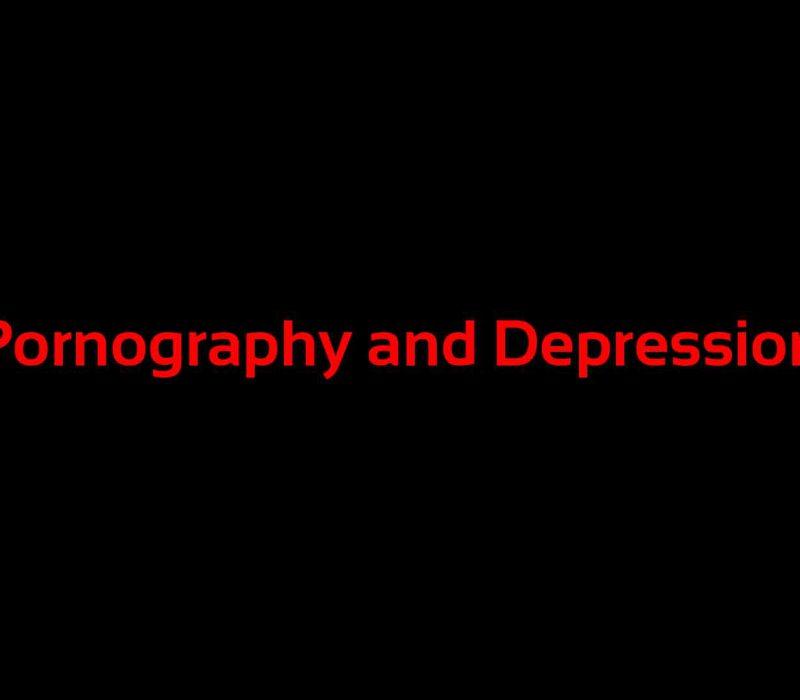 pornography-and-depression